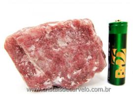 Quartzo Morango Pedra natural Para Colecionador ou Esoterismo Cod 297.6