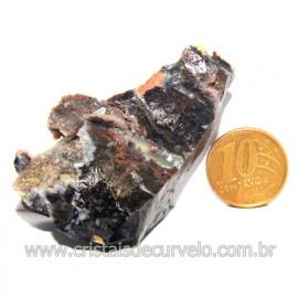 Quartzo Jiboia Bruto Ideal P/Coleçao e Esoterismo Cod 117824