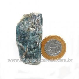 Cianita Azul Distênio Pedra Ideal Para Coleção Cod 121802