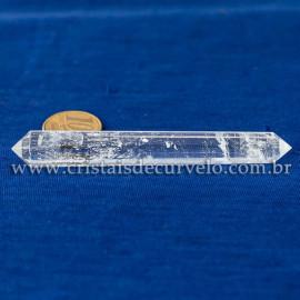Voguel Bi Terminado Cristal 12 Faces Vogel Extra Cod 112789