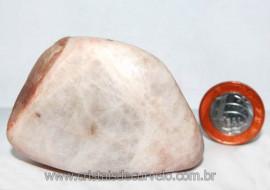 Ambligonita Roxa Rolado Pedra Natural Qualidade Comum Cod AC7629
