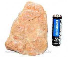 Amazonita Rosa Família Feldspato Pedra Natural Cod 103023