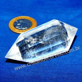 Voguel Bi Terminado Cristal 12 Faces Vogel Extra Cod 120261