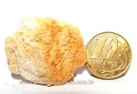 Pedra Areia ou Arenito Bruto Natural Colecionador Cod PA8765