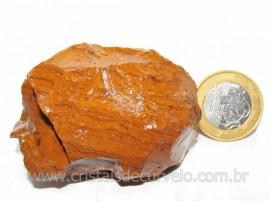 Opala Madeira Pedra Fossilizada Para Colecionador Cod OM5616