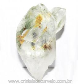 Clorita Verde Mineral Cristal Quartzo Lodo Verde Cod 114868
