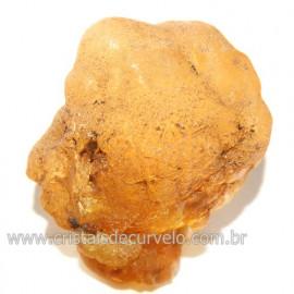 Ambar Brasileiro ou Copal Fossilizado Organico Cod 118175