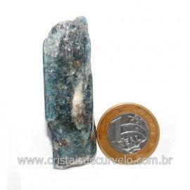 Cianita Azul Distênio Pedra Ideal Para Coleção Cod 121814