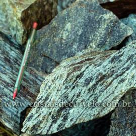 20kg Quartzo Brasil Pedra Bruta Pra Lapidar Pacote Atacado