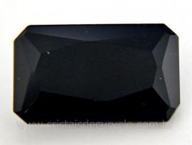 Turmalina Preta Gema Pedra Natural Para Joias Montagem Prata Ouro Cod GT6064
