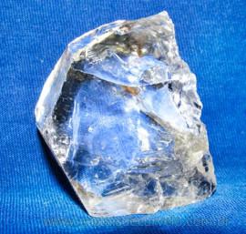 Bloco de Cristal Extra Pedra Bruta Forma Natural Cod 111026