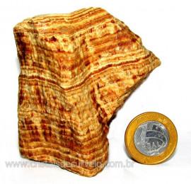Aragonita do Peru Pedra Bruto Mineral de Garimpo Cod AP8594