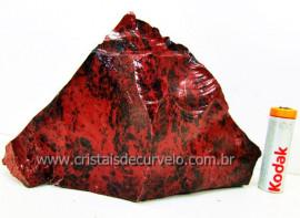 Obsidiana Mogno ou Mahogany Mineral Lava Vulcanica Para Colecionador Cod 728.2