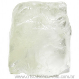 Prasiolita Ametista Verde Natural P/ Colecionador Cod 115153