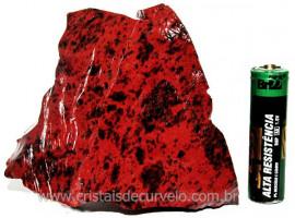Obsidiana Mogno ou Mahogany Pedra Bruta Vulcânica Cod 103098