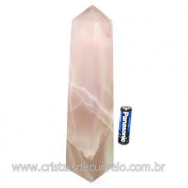 Obelisco Pedra Fluorita Multicolor Natural Garimpo Cod 121773