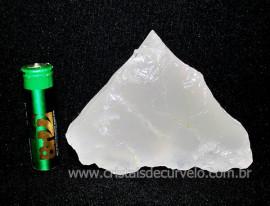 Quartzo Opalado Cristal Nevoado Pedra Natural Cod 102740