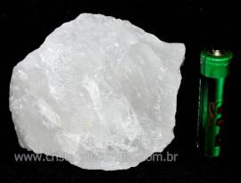 Quartzo Leitoso ou Branco Pedra Bruto Natural Cod 102324