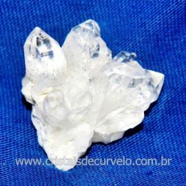 Drusa Cristal Montagem de Joia Anel ou Pingente Cod 120220