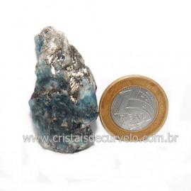 Cianita Azul Distênio Pedra Ideal Para Coleção Cod 121813