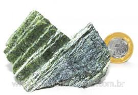 Crisotila Asbestiformes Pedra Bruto Natural Garimpo Cod CB5694