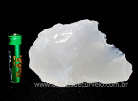 Quartzo Opalado Cristal Nevoado Pedra Natural Cod 102743