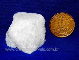 Mármore Bruto P/ Estudante de Minerais e Geologia Cod 102600