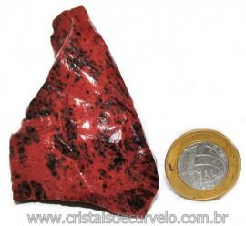 Obsidiana Mogno ou Mahogany Pedra Bruta Vulcanica Cod 115834