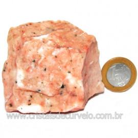 Cipolin Rosa Pedra Metamorfica Familia do Marmore Cod 114491