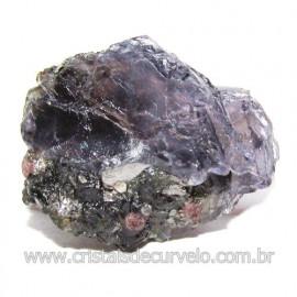 Safira D'Água Pedra Genuina P/ Coleçao no Estojo Cod 114733
