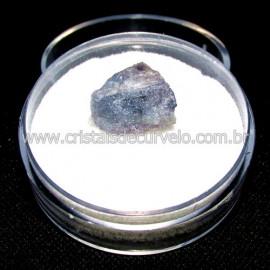 Safira Corindon Natural no Estojo Para Colecionar Cod 114350