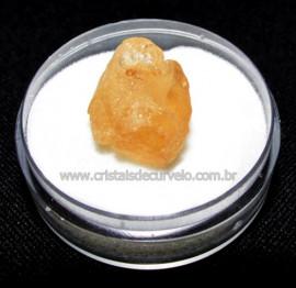 Canudo Topazio Imperial Pedra Extra Origem Ouro Preto 115287