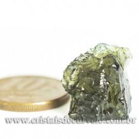 Moldavita Pedra Formada por Impacto de Meteoro Cod 125168