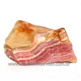 Rodocrosita Argentina Extra Pedra Natural Garimpo Cod 113927