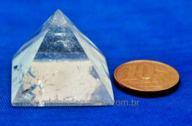 Piramide Cristal Super Extra Natural Baseada Queops Cod PS3491