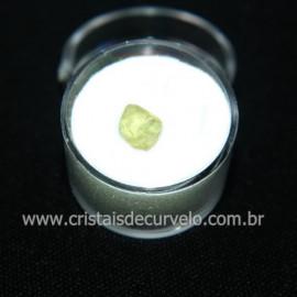 Crisoberilo Mineral Raro Grupo do Berilo Boa Cor Cod 118468