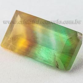 Fluorita Gema Pedra Natural Montagem Joias Finas cod 112658