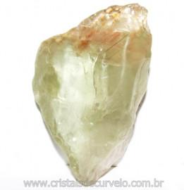 Prasiolita Ametista Verde Natural P/ Colecionador Cod 115143