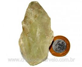 Prasiolita Extra Natural Ametista Verde Para Coleção Cod PE5597
