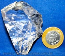 Bloco de Cristal Extra Pedra Bruta Forma Natural Cod 111013