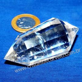 Voguel Bi Terminado Cristal 12 Faces Vogel Extra Cod 120255