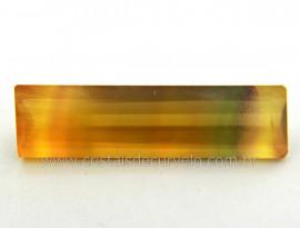 Fluorita Gema Pedra Natural Montagem Joias Finas Cod GF9097