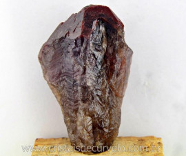 Cacoxenita Terminado Bruto Para Colecionador ou Esoterismo Pedra Natural cod 83.1