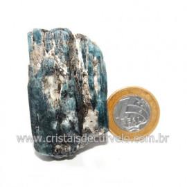 Cianita Azul Distênio Pedra Ideal Para Coleção Cod 121898