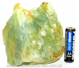 Onix Argentino ou Onix Azul Pedra Bruto Natural Cod 110289