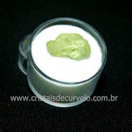 Crisoberilo Mineral Raro Grupo do Berilo Boa Cor Cod 118455