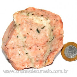 Cipolin Rosa Pedra Metamorfica Familia do Marmore Cod 114488