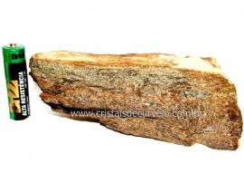 Bronzita Pedra Bruto Natural de Garimpo Pra Colecionador ou Esoterismo Cod BB5188