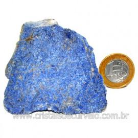 Dumortierita Azul Para Colecionador e Esoterismo Cod 117301