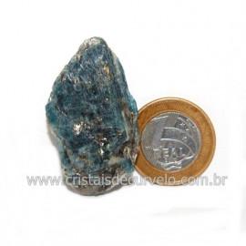 Cianita Azul Distênio Pedra Ideal Para Coleção Cod 121801